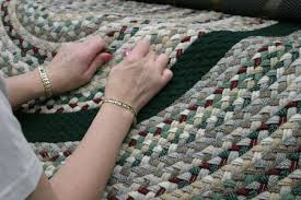 Handmade Rag Rugs For Sale Thorndike Mills Fine Braided Rugs For Your Home Manufactured In