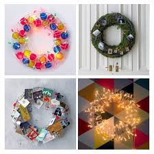 10 diy wreaths every detail