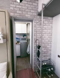 Home Design Interior Bathroom 6 Beautiful Home Designs Under 30 Square Meters With Floor Plans