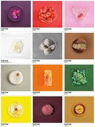 pantone food u2013 matching food whith their pantone color ufunk net