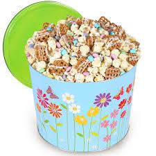 easter celebration popcorn tin 2 gallon senior