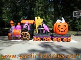 gemmy animated airblown halloween train organ pumpkin 16 u0027 youtube