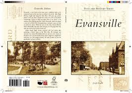 Barnes And Noble Evansville Historic Evansville Postcard History Series Evansville