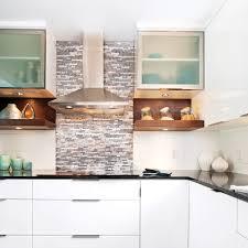 en é réaliser un dosseret de cuisine en é décoration