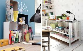 Diy Desk Organizer Ideas 13 Diy Home Office Organization Ideas How To Declutter And Decorate