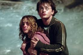 harry potter hermione jk admits harry should have wed hermione the sunday times