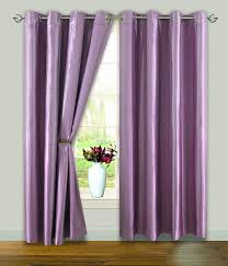 Lilac Curtains 50 Beautiful Purple Curtains For Bedroom Pictures Home Improvement