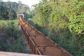 si e social arcelormittal arcelormittal intensifying mining at yekepa liberian observer
