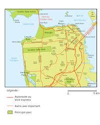 San Francisco Neighborhoods Map by Sf Map Neighborhood 2 U2022 Mapsof Net