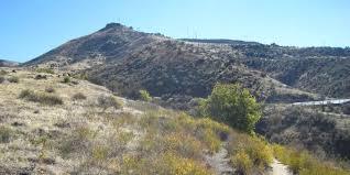 Table Rock Hike Table Rock Trail A Hike In Boise Idaho