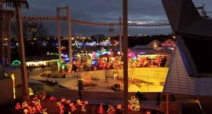 christmas lights at the zoo indianapolis can t miss indianapolis christmas events for kids 2017