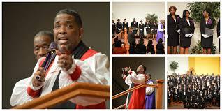 church announcement bethel baptist institutional church