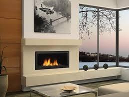 beautiful indoor gas fireplace photos interior design ideas