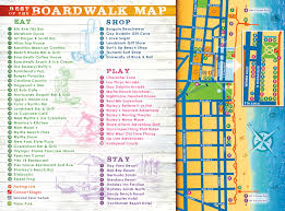 Map South Carolina Coast Welcome To The Myrtle Beach Boardwalk U0026 Promenade Myrtle Beach