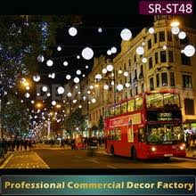 Outdoor Lighted Christmas Wall Decorations outdoor christmas street light decoration outdoor christmas