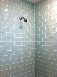 tiles glass subway tile bathroom ideas large subway tile