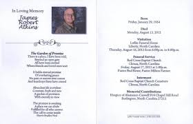 funeral program wording dextercvkdatlnv s soup