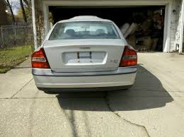 new 2002 s80 t6 owner new to volvo site needs advice