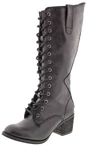 s lace up boots canada not joplin s lace up combat boots ebay