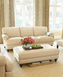 Leather Sofa Beige Colorful Leather Sofas Radiovannes
