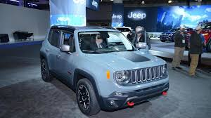new jeep renegade us spec jeep renegade gets detailed in new york