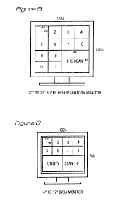 patent usre43462 video monitoring and conferencing system