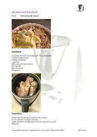 la cuisine du bonheur thermomix livre 1200 recette thermomix partie 2 calameo downloader