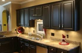 Kitchen Cabinets In Surrey Bc Kitchen Cabinet Painting Update Your Dated Cabinets Weiler