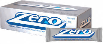 where to buy zero candy bar zero candy bars 24ct