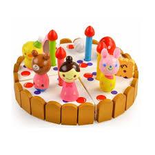 jeux de aux fraises cuisine gateaux mini fraise gâteau en bois jouets maison de jeu de bébé dans jouets