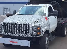 jeep truck 2019 2019 chevy silverado 4500 u0026 5500 medium duty trucks are coming in