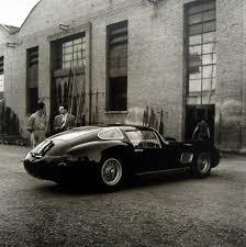 vintage maserati 1957 maserati 450s coupe zagato studios