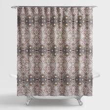 Botanical Shower Curtains Botanical Shower Curtain Trend