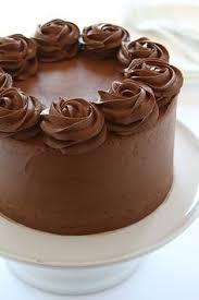 we u0027ve intensified the flavor to make dark chocolate buttercream