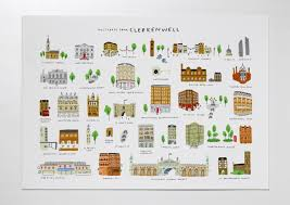 Map Of Queens Map Of Clerkenwell London You Can See A Map Of Many Places On