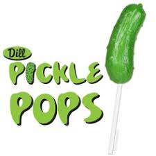 pickle candy pickle pickles pickling pickle pops and