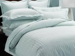 Duck Egg Blue Bed Linen - villa anna beautiful bedding