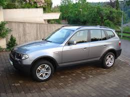 2006 bmw x3 2 0d e83 related infomation specifications weili