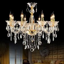 Glass Chandeliers For Dining Room Bedroom Modern Glass Chandelier Bedroom Ceiling Chandelier 8