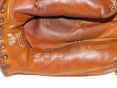 Hutch Baseball Gloves Old Antique Early 1910 U0027s Spalding 1