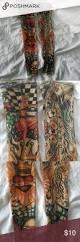 aliexpress com buy 10 styles new 1pc fashion solar powered cele mai bune 25 de idei despre fake tattoo sleeves pe pinterest