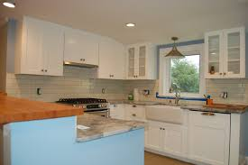 bgb projects kitchen renovation completed on 1940 u0027s cape style