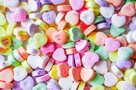 heart candies heart candies stock photo picture and royalty free image image