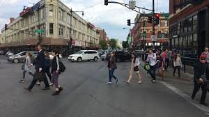 cdot hosting meeting to discuss wicker park intersection