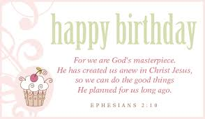Bible Verse For Birthday Card Happy Birthday Wishes With Bible Verse Page 2
