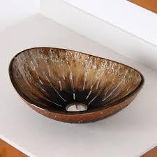Sink Bowl On Top Of Vanity Vessel Sinks You U0027ll Love