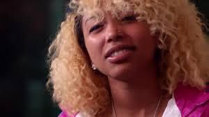 cyn pulled back hair love and hip growing up hip hop atlanta rack it up sneak peek we tv