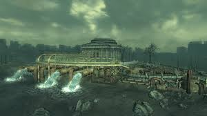 Fallout 3 Complete Map by Project Purity Fallout Wiki Fandom Powered By Wikia