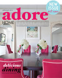 Home Decor And Design Magazines by Pictures Decorator Magazines The Latest Architectural Digest