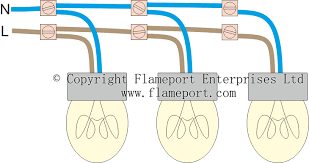 lighting circuits overview